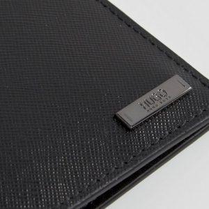 Digital Leather Wallet
